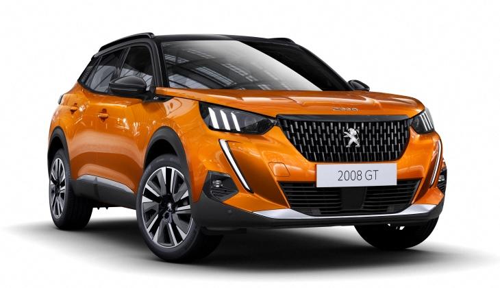 Peugeot 2008 начнут продавать в России весной следующего года