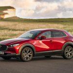 Кроссовер Mazda CX-30 сертифицировали в России