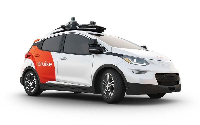 Первый серийный автомобиль без руля: это будет уже в 2020 году