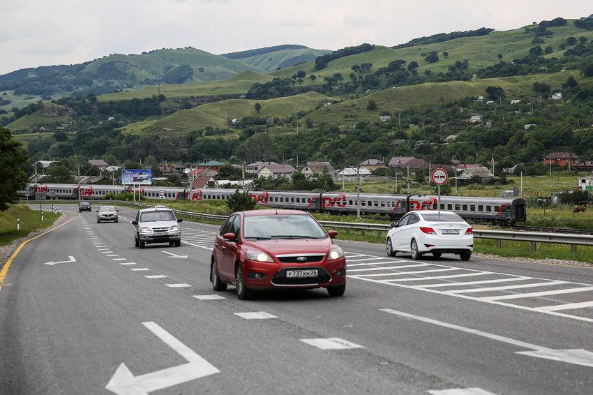 В России появился новый экологический класс для автомобилей