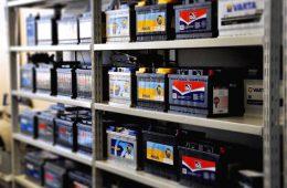 Что нужно знать о выборе аккумуляторной батареи?