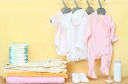 Приданное малыша. Что стоит подготовить на первое время