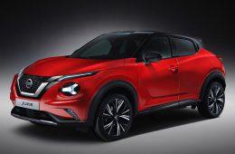 Лучший линейный ряд Nissan от дилера Автоцентр на Таганке