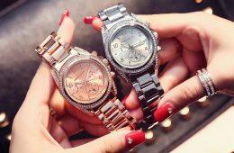 Какие часы в моде?