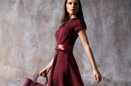 Выбор лучших цветов одежды