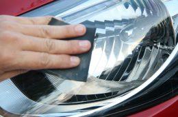 Полировка автомобильных фар: почему это важно?