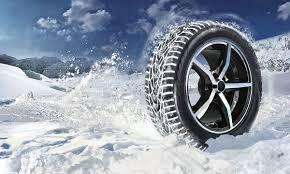 Как выбрать зимнею резину для автомобиля
