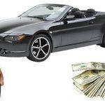 Быстрое получение денег под залог авто