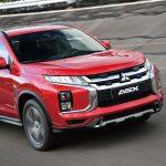 Mitsubishi привезет в Россию дизельный Pajero Sport и подружится с Яндексом