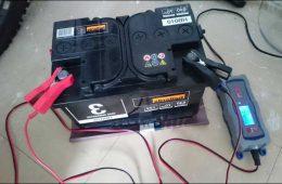 Чем заряжать аккумулятор?