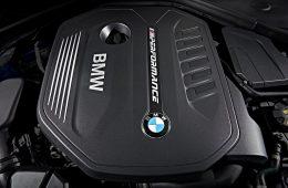 BMW не откажется от двигателей внутреннего сгорания еще 30 лет