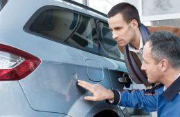 Локальный ремонт авто