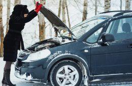 Чем опасны морозы для двигателя?