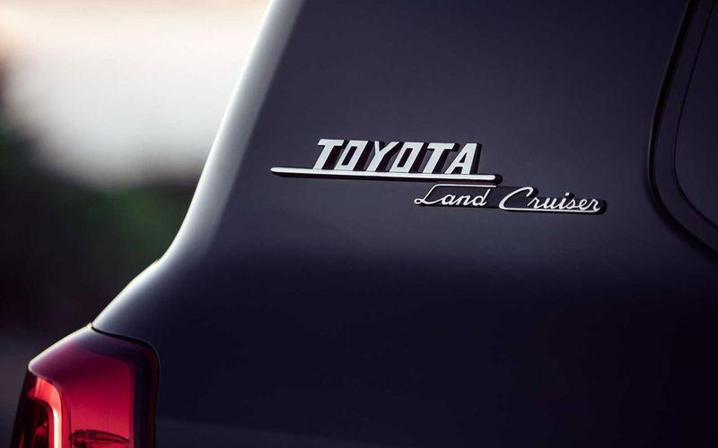 Новый Toyota Land Cruiser — названа новая дата премьеры