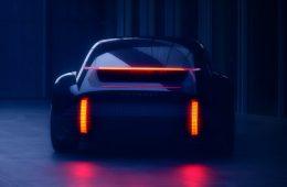 Hyundai анонсировала премьеру новой концепта Prophecy