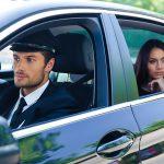 Арендовать автомобиль с личным водителем