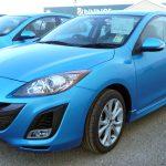 Mazda положительно оценивает продажи автомобилей