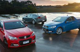 Австралийская марка Holden прекратит существование