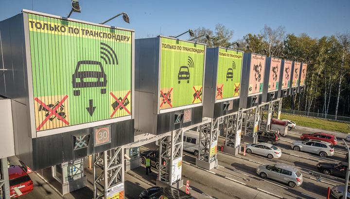 На трассе М11 «Нева» запустят новый скоростной участок — в обход Твери