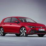 """Восьмой Volkswagen Golf официально получил """"горячую"""" версию"""