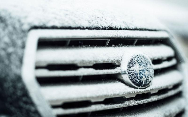 Масло в камерах сгорания Subaru Forester привело к отзыву