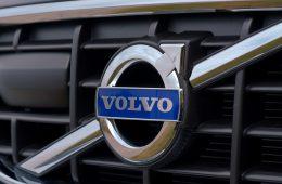 Volvo — гармония стиля и безопасности