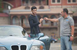 Выгодная аренда авто в Батуми от компании Car24.ge