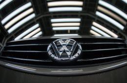 Volkswagen отказался от газовых двигателей