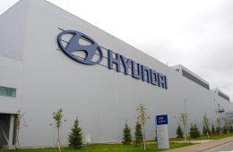 Гигантский завод Hyundai закрыли из-за коронавируса