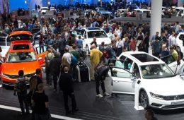 Конец эпохи: Франкфуртский автосалон переедет в Мюнхен