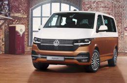 Новые Volkswagen Transporter и Multivan для России: сроки запуска и цены
