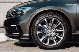 Pirelli выпустит революционные автошины с поддержкой сетей 5G
