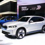 """Внезапно: кроссоверы BMW X5 получат начинку от """"Тойоты"""""""