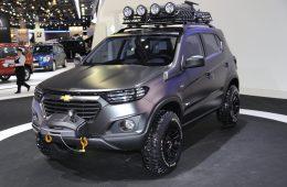 Chevrolet Niva: автомобиль для тех, кто знает, чего хочет