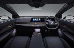 Nissan назвал три причины отказаться от вертикальных планшетов в машинах