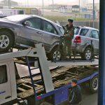 В России отменили один из автомобильных сборов