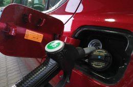 Власти дали прогноз по изменению цен на бензин