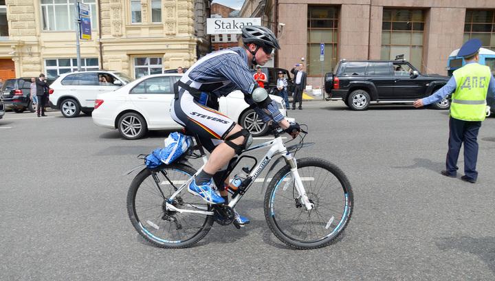В мэрии Москвы объяснили, нужен ли велосипедистам цифровой пропуск
