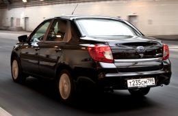 «Народная» марка Datsun уйдёт из России. Почему это случилось?