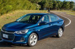 Дешевые Chevrolet задерживаются с дебютом в России