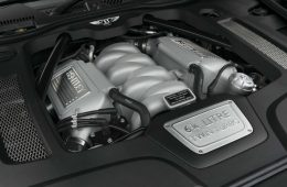 Ушел в историю старейший двигатель V8