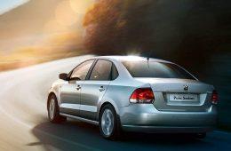 В России отзывают новые Volkswagen Polo по пустяковой причине