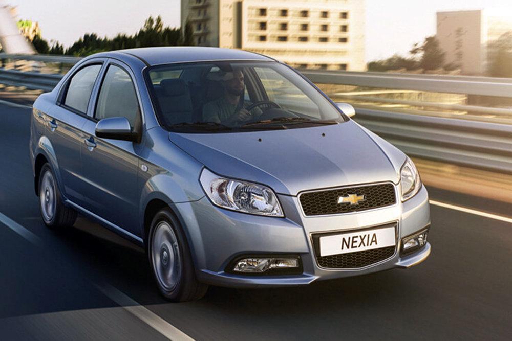 Chevrolet начал продажи бюджетных моделей в России. Известны цены