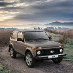 Lada 4x4 вынужден навсегда попрощаться с Евросоюзом
