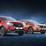 АвтоВАЗ нарастил продажи Lada в мае