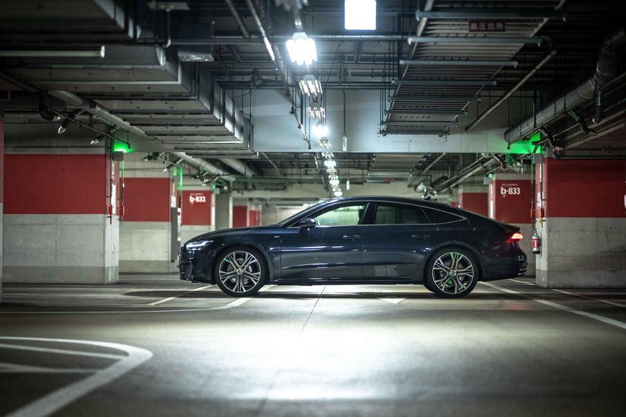 У Audi A7 Sportback появится удлиненная версия, но не для всех