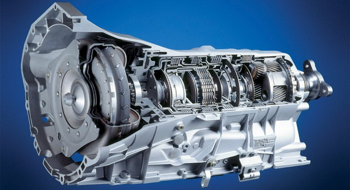 Каковы наиболее распространенные признаки повреждения автоматической коробки передач?