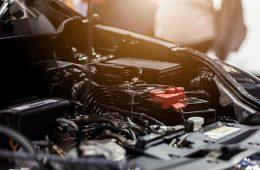 Старый лимузин Ferrari 360 Modena оценили в 21 млн рублей