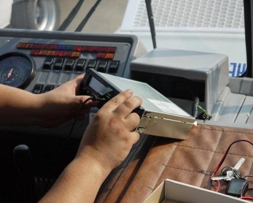 Установка и ремонт тахографов в центре «ТС-Технолоджи»