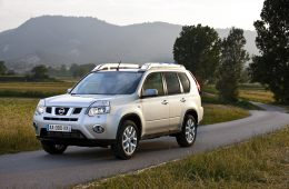 5 лучших автомобилей для путешествия по России
